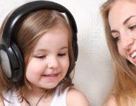 L'éveil de l'enfant par la musique