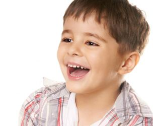 Developing your child's sense of humor