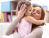 Conseils d'amour pour des enfants heureux