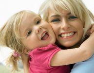 Être maman pour le meilleur et pour le pire