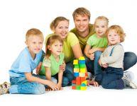 Quand les enfants résistent à la nouvelle famille
