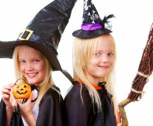 Idées de déguisements d'Halloween