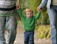 Deciding the apportionment of custody after a separation