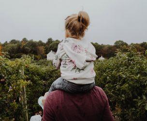 Les relations père-fille et mère-fils