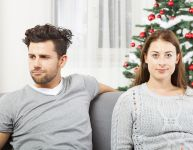 Breaking up at Christmas?