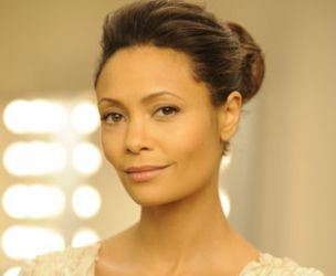 A moment with Thandie Newton