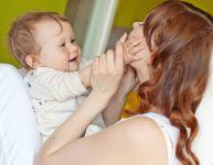 Les bases de la relation mère-enfant