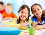 Language and starting school