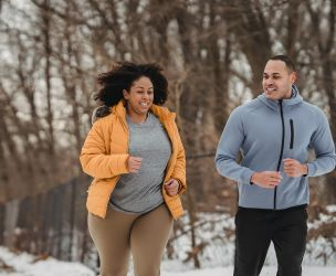 Keeping active during pregnancy