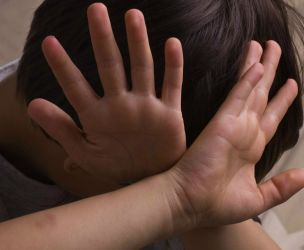 Say no to physical punishment!