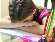 Le stress scolaire : comment aider les enfants?