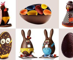 Chocolate pleasure!