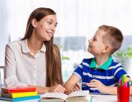 Summer homework, tutor and follow-up