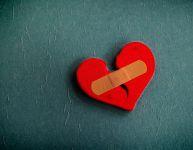I am afraid to love again