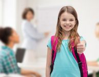 Teaching toddlers to be assertive and stand up for themselves