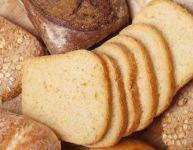Sliced breads