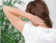 Les douleurs musculaires des mamans