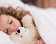 5 tips for sleepy children