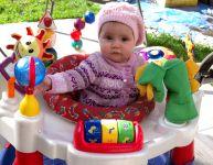 La sécurité des accessoires pour bébé