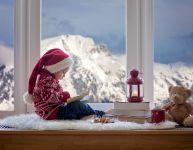 10 beaux livres de Noël