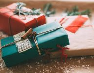 Original gift wrapping ideas