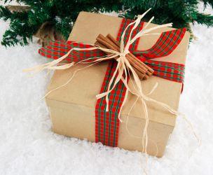 A Green Christmas