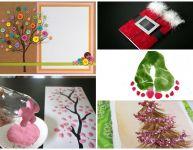 5 belles cartes de Noël à fabriquer
