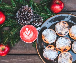 5 Fantastic Holiday Desserts