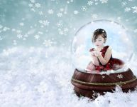 My Christmas memories