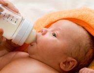 Regurgitations, vomiting and reflux (GERD)