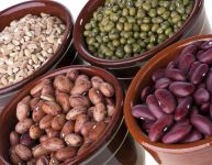 Discovering legumes