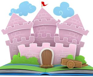 The benefits of fairy tales