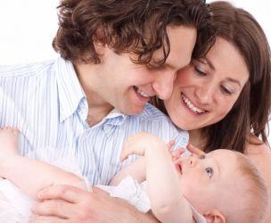 La confiance et les nouveaux parents
