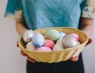 L'ABC de la décoration des oeufs de Pâques