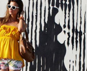 Fashion trends – Spring-Summer 2013