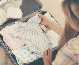 10 articles à apporter à l'hôpital pour bébé