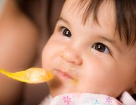 Significant changes in the way we feed baby