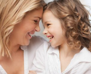Mothers and daughters: friends or foes?