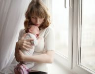Vivez-vous un congé de maternité émotif?