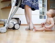 Quel serait le salaire d'une mère?