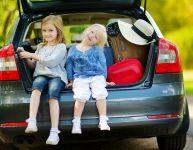La sécurité des enfants en voyage