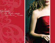 Le gala de la Robe Rouge