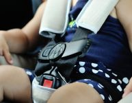 Road safety and our children