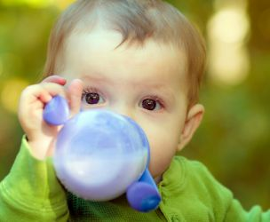 From the bottle to the sippy cup