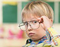 L'adaptation des 5-6 ans à l'école