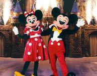 Disney sur glace - 100 ans de magie