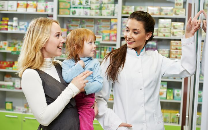 The ABCs of over-the-counter medication