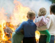 La prévention des incendies en 10 points