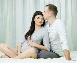 """The """"swift birth"""" hormone: What role can oxytocin play in your pregnancy?"""