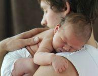 Quelques trucs ergonomiques avec bébé